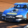 Pure Stock Dirt Track Racing at Hagerstown Speedway, Hagerstown Maryland 3/23/2019