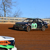 UCar Dirt Track Racing at Hagerstown Speedway, Hagerstown Maryland 3/23/2019
