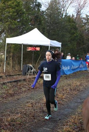 DHRT Half Marathon 2-24-13