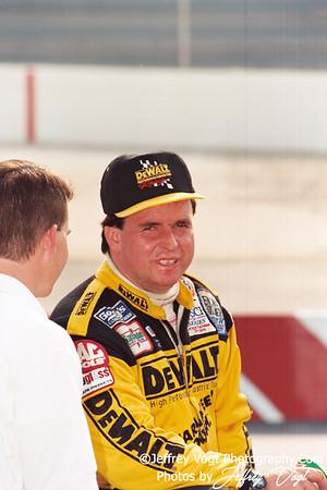 Bobby Dotter, Nascar Driver