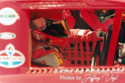 Bill Elliott, Nascar Driver
