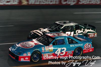 Bobby Hamilton, Nascar Driver