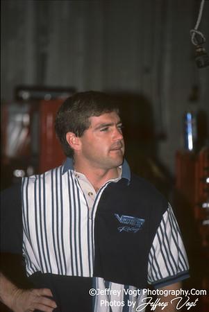 Bobby Labonte, Nascar Driver
