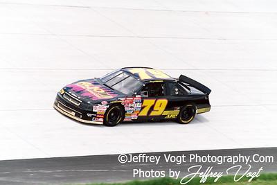 Doug French, Nascar Driver