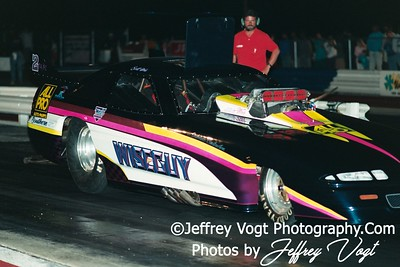 Drag Racing, NHRA, IHRA