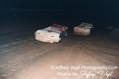 Potomac Speedway, Dirt Track Racing, Late Model Stock, Dirt Modified, World of Outlaws, WOO,