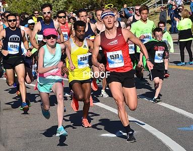Race4Kids'Health - 2017  Runners