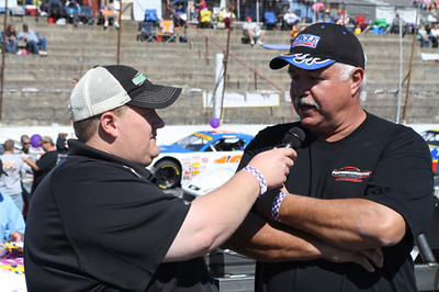 10-16-11 Hickory Motor Speedway Dwight Huffman Memorial