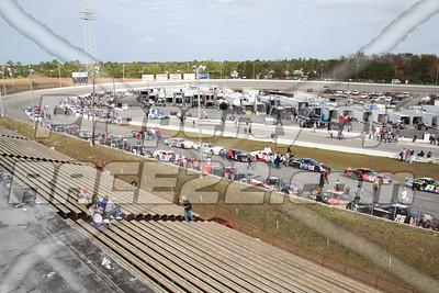 11-20-11 Myrtle Beach Speedway