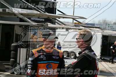 Race Coverage 2011