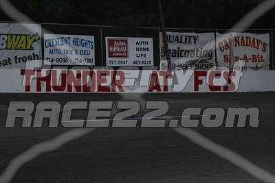 7-2-11 Franklin County Speedway
