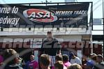 10-13-12 Ace Speedway Mischa Sell Memorial