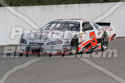6-15-2012 Kingsport Speedway