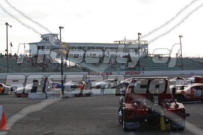 6-16-12 Myrtle Beach Speedway