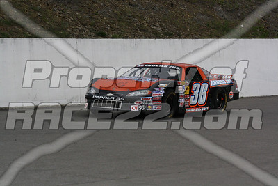 6-22-12 Kingsport Speedway