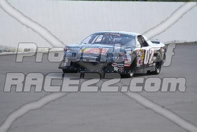 7-27-2012 Kingsport Speedway