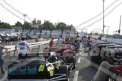 9-15-12 Ace Speedway