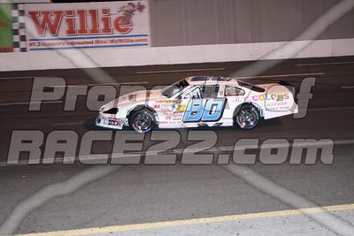 9-8-12 Motor Mile Speedway