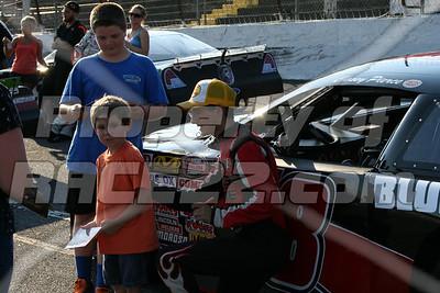 6-15-2013 Hickory Motor Speedway