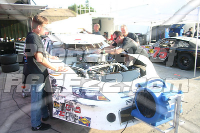 8-16-13 Kingsport Speedway