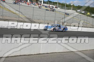 9-22-13 Motor Mile Speedway
