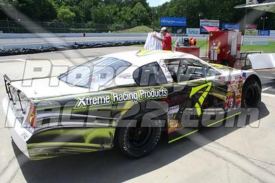 7-13-13 Langley Speedway
