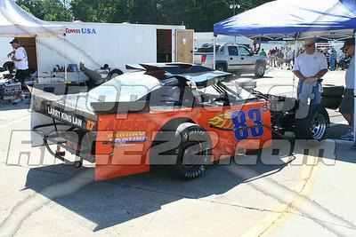 Langley Speedway 7-5-14