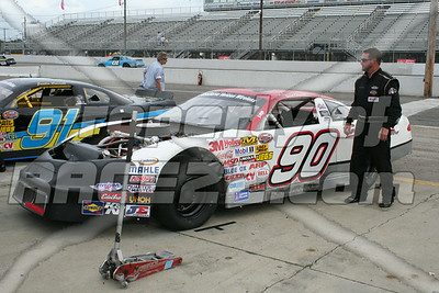Langley Speedway 8-23-14