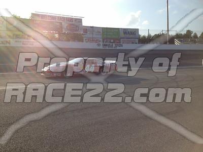 South Boston Speedway 8-30-14