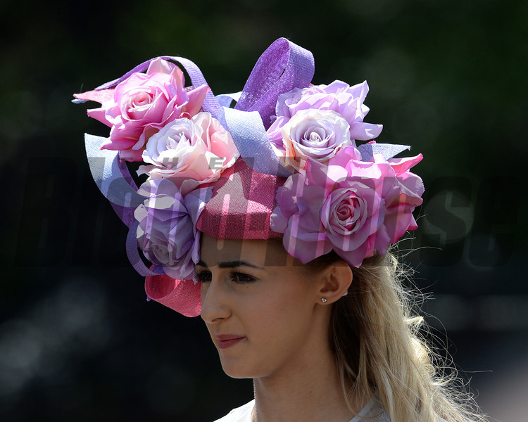Royal Ascot, Ascot Race Course, England, 6/18/14 photo by Mathea Kelley