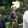 Fashion and scenes, Royal Ascot, Ascot Race Course, England, 6/19/14 photo by Mathea Kelley