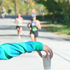 Applefest Half Marathon Water Stop