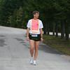 Mike at the start of Leg 3