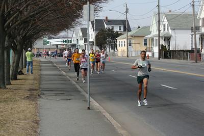 2009 Bedford Half Marathon