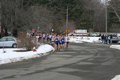 2010 DH Jones 10M USATF New England Championship