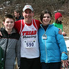 Ben, Steve and Jessica Wolfe