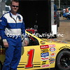 Arlyn Long, South Sound Speedway, August 12, 2006