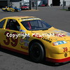 Lash Larew, South Sound Speedway, August 12, 2006