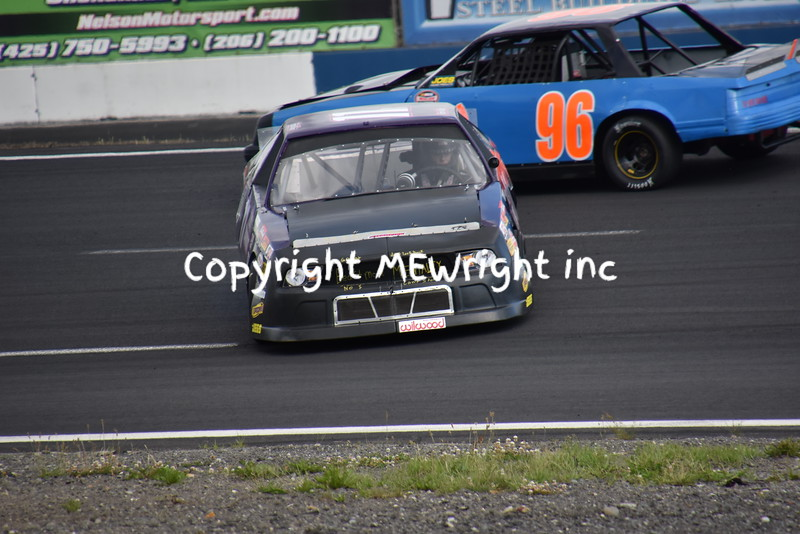Northwest Mini Stock Tour