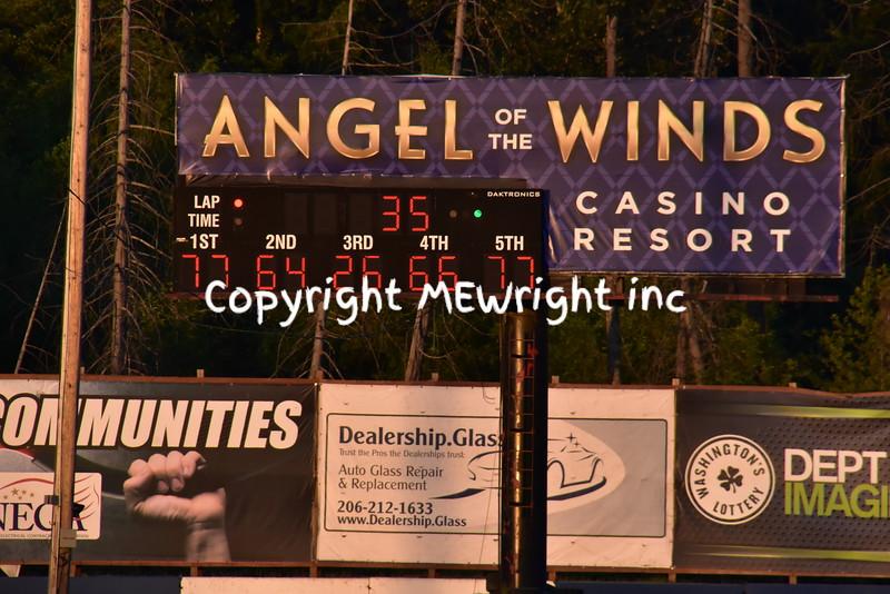 Northwest Mini Stock Tour
