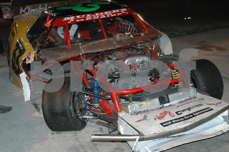 Stateline Speedway, June 2007