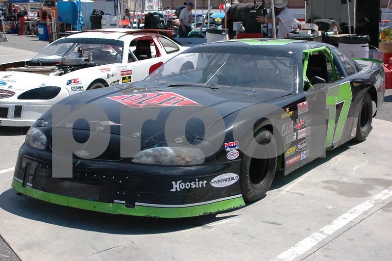 Northwest Pro 4 Alliance, WVSO, July 19, 2008