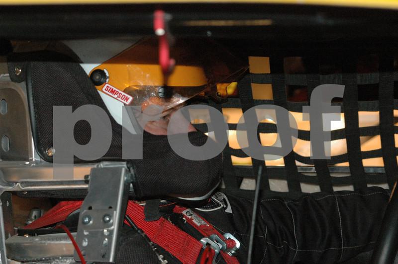 Northwest Pro 4 Alliance, Stateline Speedway, August 13, 2011