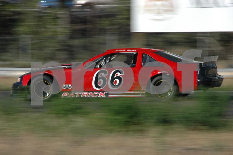 Northwest Pro 4 Alliance, Yakima Speedway, June 12, 2010