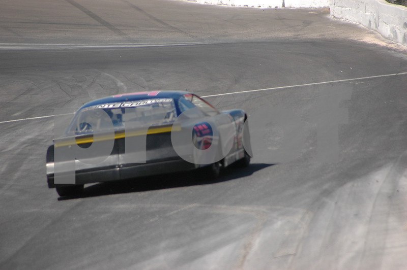 South Sound Speedway, Rochester, WA, May 30, 2009