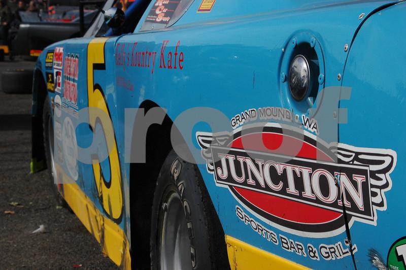 Fall Classic, Yakima Speedway, Yakima, WA, October 3-4, 2009