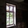Very pretty windows.