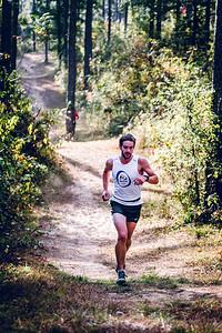 Trail Runner