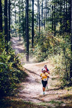 Trail Runners