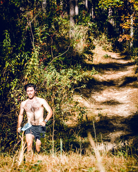 Trail Runner